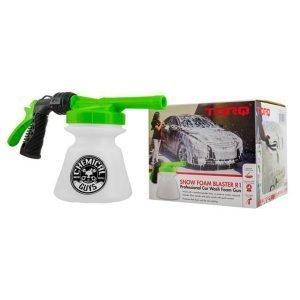 Chemical guys snow foam blaster - professional car wash gun