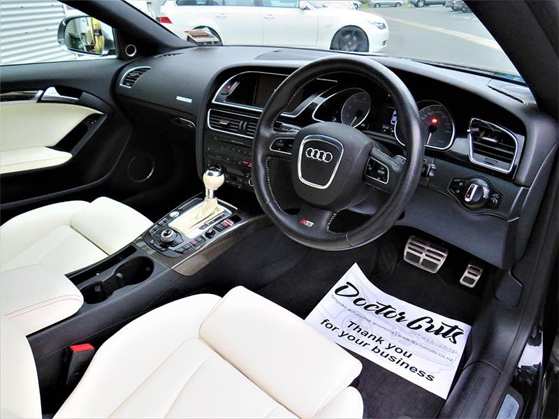 best in the bay interior vehicle detailing