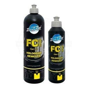 Zvizzer FC 2000 Fine Cut Hologram Remover polish