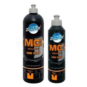 Zvizzer MC3000 Medium Cut One Step vehicle polish